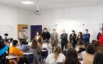 Corte : une nouvelle formation après le bac pour les aspirants professeurs des écoles