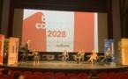 La mairie de Bastia présentait officiellement sa candidature pour tenter d'obtenir en 2028, le label de capitale européenne de la culture