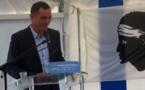 Gilles Simeoni : « Mon engagement pour Bastia est total »