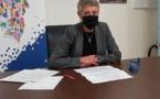 Covid-19 : l'épidémie repart légèrement à la hausse en Corse