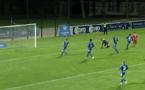 Football : Le FC Bastia-Borgo solide à Villefranche (1-1)