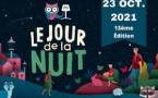 Le Jour de la Nuit : ce 23 octobre à Prunelli di Fium'Orbu on rallume les étoiles