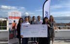 EDF Corse renouvelle son soutien à l'association Inseme
