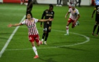Un doublé de Nouri suffit au bonheur de l'AC Ajaccio face à Nancy (2-0)