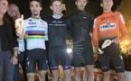 Bastia : Julian Alaphilippe remporte la 1ère édition de l'Isula Race