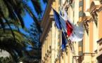 L'hôtel de région, siège de la Collectivité territoriale de Corse et de l'Assemblée de Corse. Photo CNI.
