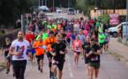Octobre rose à Porto-Vecchio : plus de 200 personnes ont marché pour la bonne cause