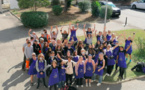 Bastia : Seize élèves finlandaises en immersion au lycée Paul Vincensini