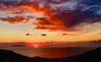 La météo du mardi 26 octobre 2021 en Corse
