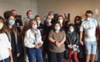 Ajaccio : les élèves du service d'accueil de jour s'inspirent des œuvres du Musée Fesch