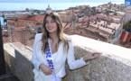 VIDEO - Miss Corse 2021 : Emma Renucci se prépare pour Miss France 2022
