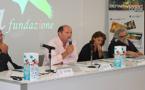 """""""a fundazione"""" : Le laboratoire régional d'archéologie remporte le bonus du public"""