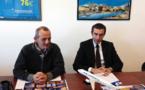 L'offre hivernale d'évasion d'Air Corsica : Un pont aérien avec les capitales européennes