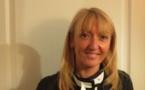 Emmanuelle De Gentili soutient le personnel de l'Office hydraulique