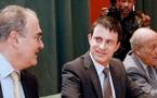 Révision constitutionnelle : Valls et Lebranchu veulent des précisions