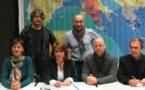 Bastia : L'ouverture méditerranéenne du lycée Giocante de Casabianca