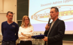 Cyclisme : Les lauréats du challenge Adrien-Lippini récompensés à Corte