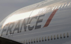 Air France : Appel à la grève de la CGT