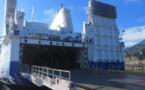 SNCM : Une grève surprise bloque le Pascal Paoli à quai à Bastia