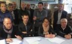 Municipales 2014 : Inseme per Bastia veut mettre en oeuvre une « vraie politique sportive » à la CAB
