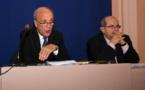 Pierre Chaubon : « Il faut convaincre de la réalité et de l'opportunité de la réforme »