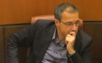 """Jean-Guy Talamoni : """"Nous risquons de passer à côté d'une chance historique"""""""