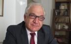 Ange Rovere : « J'ai essayé de servir, d'honorer la confiance des Bastiais »