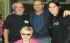 Vallauris-Golfe-Juan : Succès du loto d'«Amicizia Corsa»