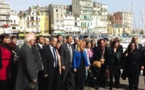 Bastia : François Tatti et Emmanuelle de Gentili dévoilent leur liste