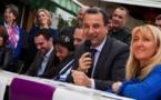 François Tatti/Emmanuelle de Gentili : « Nous appelons les Bastiais à voter utile au 1er tour ».