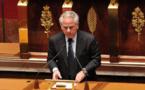 """Camille de Rocca Serra :' Non au dumping social et la concurrence déloyale"""""""