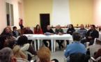 San Gavino di Fium'Orbu : San Gavinu Dumane veut œuvrer au rassemblement