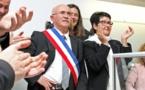 Haute-Corse : Tony Sindali, Francis Giudici et Jean-Jo Simonetti