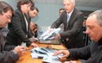 Pierre Siméon de Buochberg réélu, l'opposition entre au conseil municipal