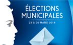 Elections municipales : Les résultats complets des deux tours