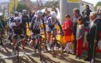 Cyclisme : Tom Dumoulin leader du Critérium international