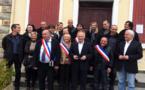 Cutuli e Curtichjatu : Jean Biancucci et son  équipe municipale en place