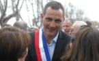 """Gilles Simeoni installé : """"Je serai le maire de tous les Bastiais"""""""