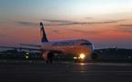 Air Corsica s'est envolée à Liège !