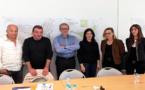 Liaisons aériennes au départ d'Ajaccio : La Chambre de Commerce et d'Industrie résolument optimiste