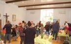 """L'association """"Korsika.fr"""" a fêté Pâques à L'Ile-Rousse"""