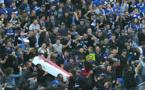 """Le  """" Vergogna"""" d'Alain Orsoni après le derby SCB-ACA  !"""