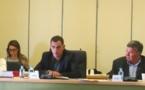 Bastia : Le nouveau Conseil municipal en ordre de marche