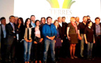 """Les Jeunes Agriculteurs de Corse-du-Sud, à """"Terres de France"""" sur TF1"""