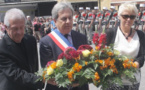 8-mai à Calvi : Un hommage au militaire mort et aux blessés au Mali