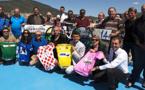 """D. Bozzi : """"Le tour amateur a relancé le cyclisme corse"""""""