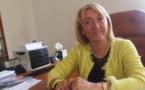 Emmanuelle de Gentili appelle à voter Vincent Peillon