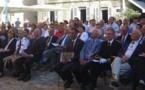 Guerre 14-18 : Bastia rend hommage aux 48 000 Corses mobilisés