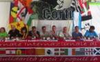 Ghjurnate di Corti : Sous le signe des référendums d'autodétermination
