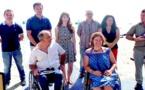 Bastia : L'Arinella première plage du département labellisée par Handiplage
